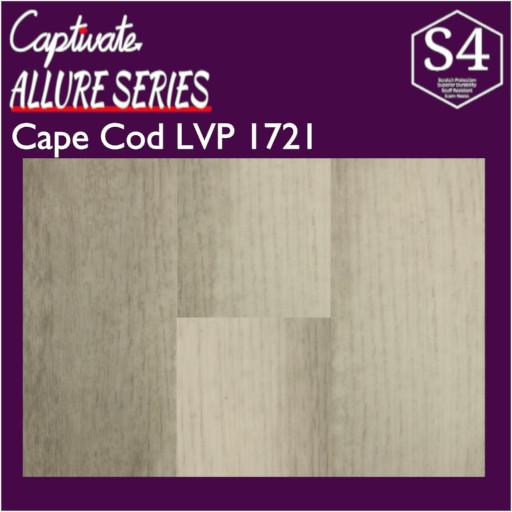 Captivate Cape Cod LVP 1721