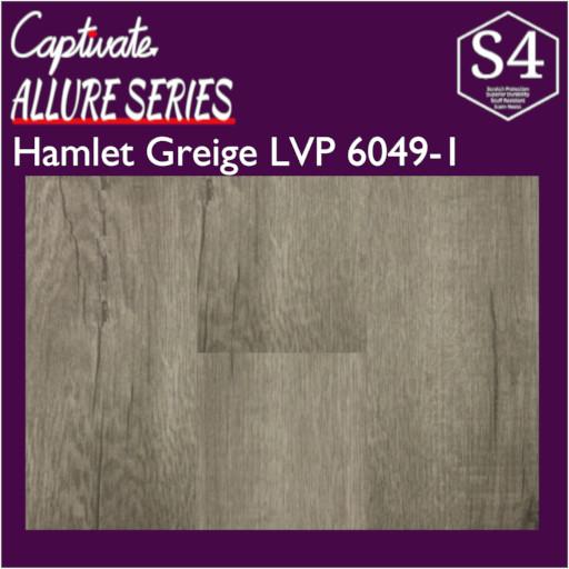 Captivate Hamlet Greige LVP 6049-1